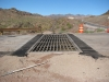 Hoover Dam Cattle Guards