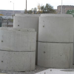 Concrete Manholes, Rings & Covers Available In Various Sizes
