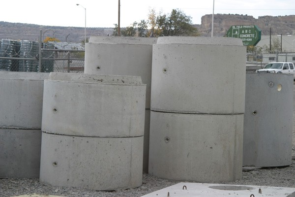 Concrete Manholes Rings Amp Covers Available In Various Sizes