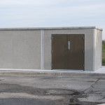 More than 200 Storage Sheds Produced On-Site