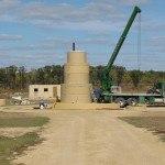 Training Towers Make Way to Wisconsin