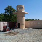 Training Towers Offer Aid to Instructors When Training Personnel