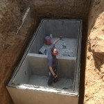 Grease Disposal Container Aids In Safe Storage